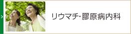 リウマチ・膠原病内科(リウマチ科)